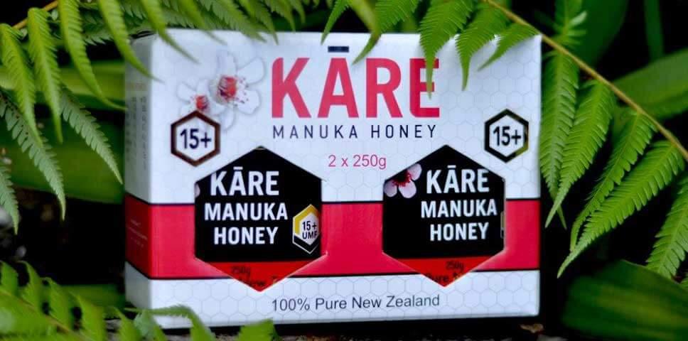 honey, pure manuka honey, New Zealand honey, Healthy, Superfood, Kare Honey
