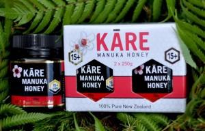UMF Gift pack Manuka Honey