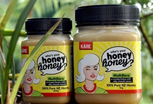 smooth new zealand honey