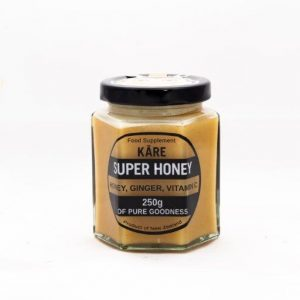 honey, pure manuka honey, New Zealand honey, Healthy, Superfood, Kare Honey, Supplemented food, Kids Health