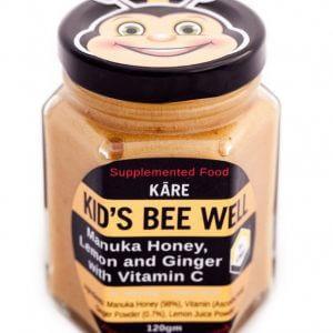 honey, pure manuka honey, New Zealand honey, Healthy, Superfood, Kare Honey, Supplemented food, Kids Health
